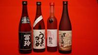 スポンサー賞:梅津酒造