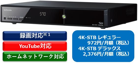 BD-V570
