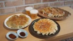 カノウユミコの旬菜レシピ「餃子」①
